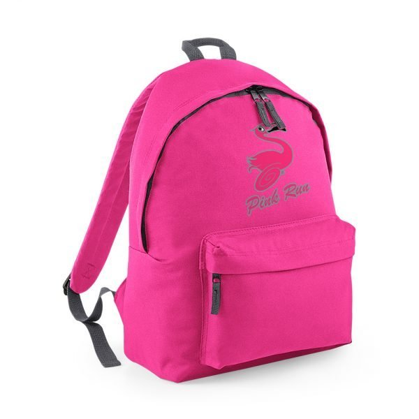 Zainetto Backpack PINK RUN - Rosa