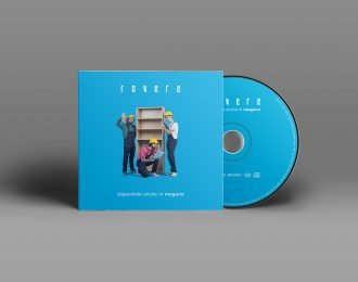 "CD ""DISPONIBILE ANCHE IN MOGANO"" – ROVERE"