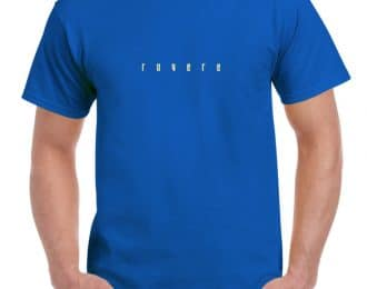 T-shirt ROVERE LOGO SMALL