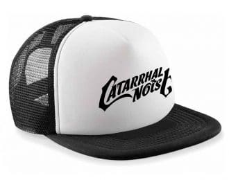 Cappello Trucker RUJO – CATARRHAL NOISE