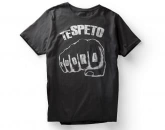 T-shirt TE SPETO FUORA – JOHN SEE A DAY